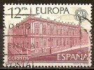 Eespagne 1978 - EUROPA : La Bourse De Seville ( Seville Stock Exchange ) - 1931-Hoy: 2ª República - ... Juan Carlos I