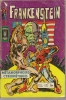 FRANKENSTEIN   N° 13  - ARTIMA 1979 - Frankenstein