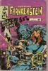 FRANKENSTEIN   N° 19  - ARTIMA 1980 - Frankenstein