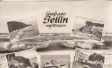 N2585 Sellin Auf Rugen Used Good Shape - Sellin