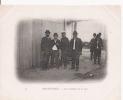 MONTEVIDEO 72 AUX CHANTIERS DE LA TEJA (BELLE ANIMATION) 1902 - Uruguay