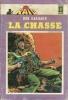 Comics Pocket - Raid N° 4 - La Chasse - Bob Kanigher - Arédit & Artima
