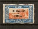 WALLIS Et FUTUNA  YT 53**Maury 53** (MNH) - Wallis-Et-Futuna