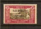 WALLIS Et FUTUNA  YT 53**Maury 75** (MNH) - Wallis-Et-Futuna