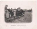 MONTEVIDEO 71 VISITE AUX CHANTIERS DE LA TEJA (BELLE ANIMATION) 1902 - Uruguay