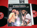 BEE GEES HERE AT LAST LIVE  DEUX DISQUES  EDIT RSO 1977 - Disco, Pop