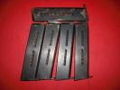 5 Chargeurs Pour UNIC Mod.C - Decorative Weapons