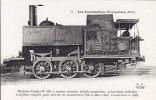COLLECTION FLEURY ... LOCOMOTIVES FRANCAISES  ... 51 - Equipment