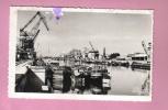 67 - BAS RHIN - STRASBOURG - CPSM  - Port Du Rhin / Bassin Du Commerce - éd Roger - Straatsburg