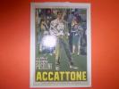 Cartolina N.p.film Accattone Pier Paolo Pasolini - Spettacolo