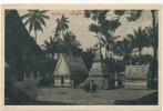 Luang Prabang La Cour  Pagose Vat Maeu Texte Lao Edit Laotienne Et Sportive Vientiane 1927 - Laos