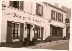 CPA 78 DAMPIERRE LOT DE 2 PHOTOS AUBERGE LE GALOUPET  RARE BELLE CARTE !! - Dampierre En Yvelines