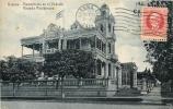HABANA  VEDADO RESIDENCES - Cuba