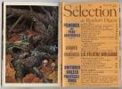 Sélection  Reader's Digest 1983 11 Caille Poilâne Boulanger Cow-boy Socialisme Chèvre Joconde Idar-Oberstein Pierre Préc - Testi Generali