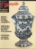 L'ESTAMPILLE ANTIQUITES N°53 MAI 1974 FAIENCE DE ROUEN MONNAIES ESTAMPES - Antigüedades & Colecciones