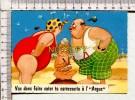 EN VACANCES -   Vas Donc Faire Côter Ta Carrosserie à L\´ Argus - Humor