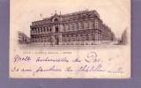 59 - Lille - Le Palais De L'université - Editeur: ND Phot N° 15 - Lille