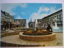 La Place D'Armes 1970s Douai Nord France Postcard - Douai