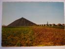 Coal Slag Heap Paysage Du Nord France Postcard - Non Classificati