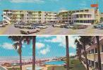 The King's Inn Motel, Daytona Beach, Florida - Daytona