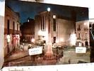 CANOSA PAESE BARI PIAZZA DI NOTTE  AUTO CAMION  FARMACIA VB1975 DJ12413 - Bari
