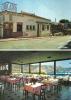 Carte Postale 06. Saint-Jean-Cap-Ferrat  Restaurant **CAPPA**   Trés Beau Plan - Saint-Jean-Cap-Ferrat