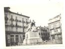 Kust - HEIST - Monument Aux Combattants  - Photo De 1933 (b40) - Places