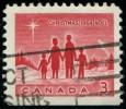 Pays :  84,1 (Canada : Dominion)  Yvert Et Tellier N° :   359-3 (o) Du Carnet - Carnets
