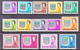 Northern Rhodesia 75-88  * - Northern Rhodesia (...-1963)