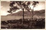 PANORAMA DA ORIENTE, SALERNO, ITALY - Salerno