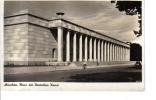 München - Haus Der Deutschen Kunst - Gelaufen 1937 - Muenchen