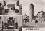 N2588 Westerburg Used Good Shape - Westerburg