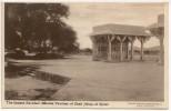 Vintage Postcard, The Famous Baradari (Marble Pavilion) Of Shah Jehan, At Ajmer, India  (ref.# 241se) - Inde