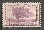 USA. Scott # 771-72,86 MNH & Mint No Gum. Commemorative Stamps. 1935-37 - Estados Unidos