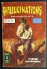 PETIT FORMAT HALLUCINATIONS 1ERE SERIE 061 AREDIT (1) - Hallucination