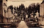 - 02 - LESCHELLE - Le Cimetière - - Frankreich