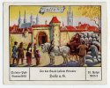 Palmin (ca 1930) - 52 An Der Saale Hellem Strande - 5 - Halle A. S. - Trade Cards
