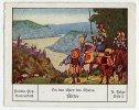 Palmin (ca 1930) - 71 And Den Ufern Des Rheins - 2 - Ritter - Chromos