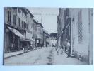 LUNEVILLE - Rue Des CAPUCINS - Luneville