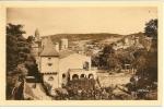 63 - SAINT-SATURNIN - Le Château Et Le Colombier, Vus De L´Ouest - N° 18 Patras - Autres Communes