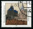 BRD - Mi 1611 - OO Gestempelt (B) - 60Pf       1250 Jahre Erfurt - [7] République Fédérale