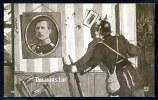CPA.  GUERRE 1914-1918. Galerie Patriotique.   TOUJOURS LUI ! - Patrióticos