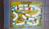 """GIOCO DI SOCIETA'""""IL CAMPIONE LA SFIDA DELLA FORMULA  1""""-2 0882-12205 - Group Games, Parlour Games"""