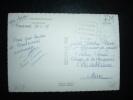 CP EN FM OBL.MECANIQUE DAGUIN 27-5-1957 BLOSSEVILLE BONSECOURS (76 SEINE-MARITIME) - Mechanical Postmarks (Other)