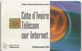 = COTE D-IVOIRE  - 7  =   MY COLLECTION - Ivoorkust