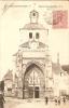 62 MONTREUIL - SUR - MER - Eglise Saint - Saulve 1905 - Montreuil