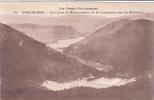 Dép. 88 - GERARDMER. - Les Lacs De Retournemer Et De Longemer Vus Du Hohneck. C. Lardier. N° 38 - Gerardmer