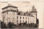 CHATEAU DES RAMILLONS DANS LE BOURBONNAIS 1900 ALLIER 03 - France