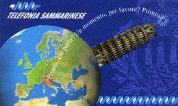 *SAN MARINO - N. 7007* -  Spezzatura NUOVA (MINT) - San Marino