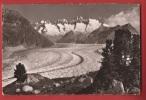 B955 Riederalp Aletschwald.Cachet 1937. Gyger 12339 - VS Wallis